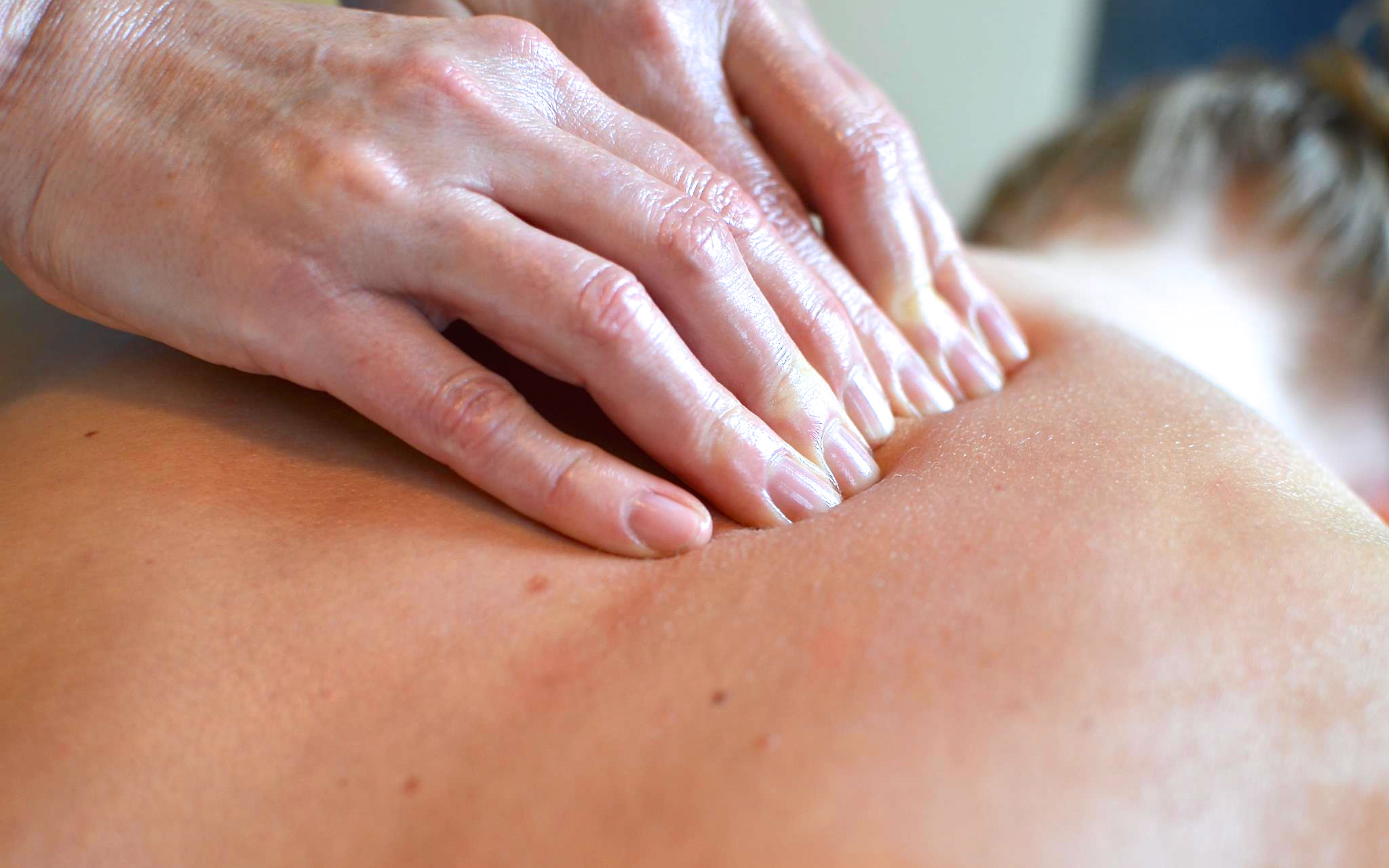 Leistungen Massage